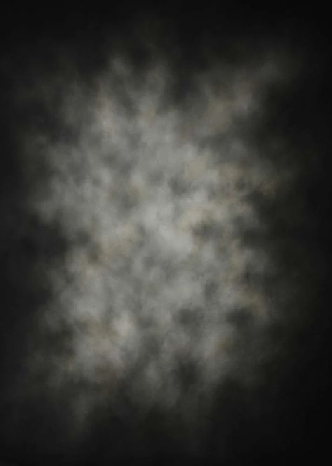 Abstract Backdrop Light In Center Cloud Texture MR-2167