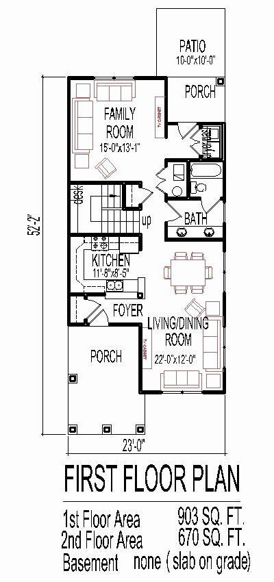 House 20638 Blueprint Details Floor Plans Southern House Plans Dream House Plans European House Plan