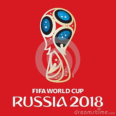 Russia World Cup 2018 Vector Illustration Russia World Cup World Cup World Cup 2018