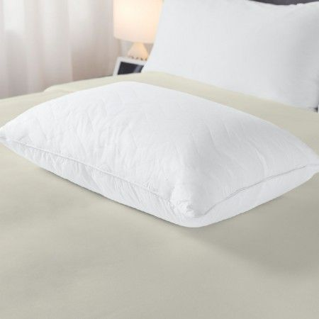The Saatva Pillow In Queen Best Pillows For Sleeping Best