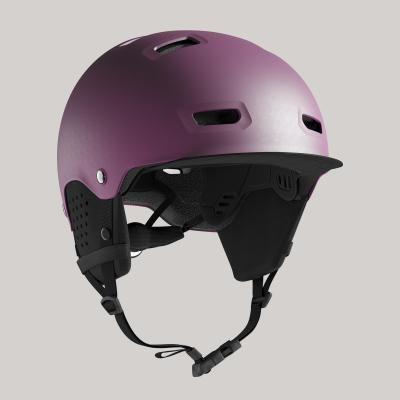 Urban Intermodal Helmet Cycling Bowl Helmet 500 White In 2020