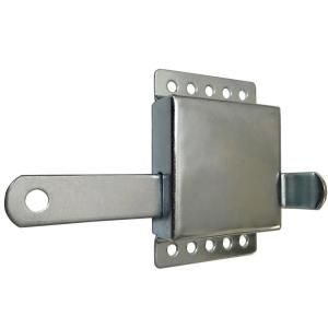 Ideal Security Garage Door Side Lock Sk7118 In 2020 Garage Doors