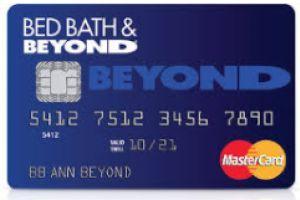 Bed Bath And Beyond Credit Card Login Online How To Activate Credit Card Application Credit Card Rewards Credit Cards