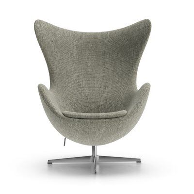 Arne Jacobsen Egg Chair Tweedehands.Alexia Arm Chair Huang Family Room Egg Chair Chair Upholstery