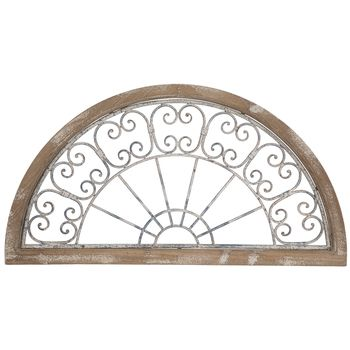 Distressed White Blue Arch Wood Wall Decor Hobby Lobby 1805951 In 2020 Wood Wall Decor Wall Decor Online Wall Decor