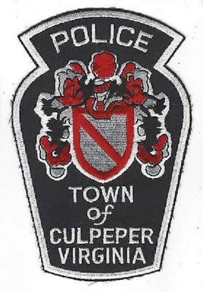 Culpeper Minutemen Flag White Patch Don T Tread On Me Embroidered Iron On Applique In 2020 White Patches Iron On Applique Dont Tread On Me