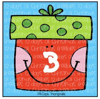 Christmas Candy Alphabet Upper Case P4 Clips Trioriginals Alphabet Clipart Christmas Freebie Clip Art Christmas Clipart