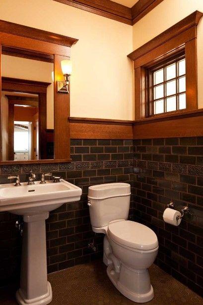 50 Half Bathroom Ideas That Will