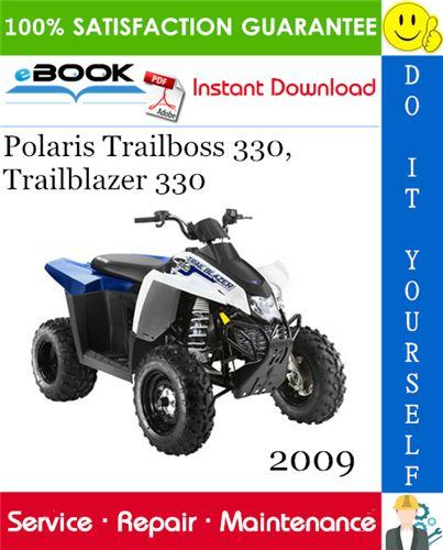 Polaris Sportsman Xplorer 500 Atv Service Repair Manual 1996 2003 Download Repair Manuals Atv Repair