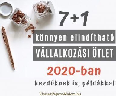 új az internetes jövedelem 2020-ban