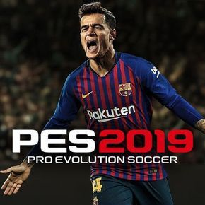 Download PES 2019 PPSSPP Game for Android | Popular games | Pro