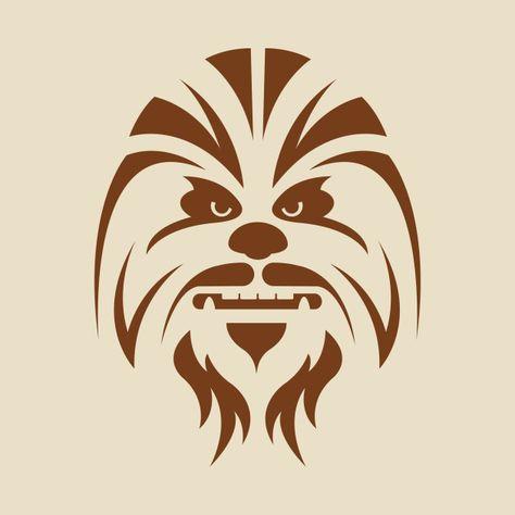 Awesome 'Chewbacca' design on TeePublic! - Funny Cool Shirt (SciFi Tshirts)