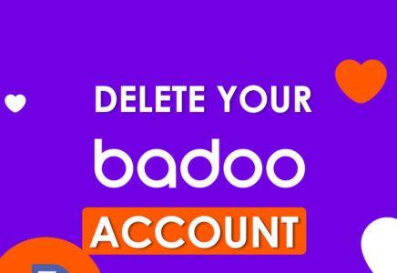 How To Delete Badoo Account 3 Methods 2019 Badoo Accounting Method
