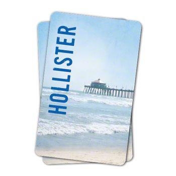 buy hollister gift card uk