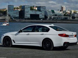 Top 2019 Bmw 550i Redesign And Review