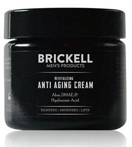 Brickell Men S Revitalizing Anti Aging Cream Best Anti Aging Creams Natural Anti Aging Skin Care Night Face Cream