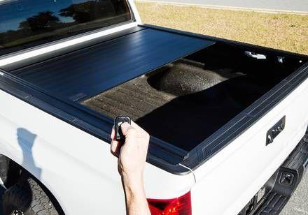 Gatortrax Mx Electric Tonneau Cover Tonneau Covers World In 2020 Tonneau Cover Electricity Truck Bed