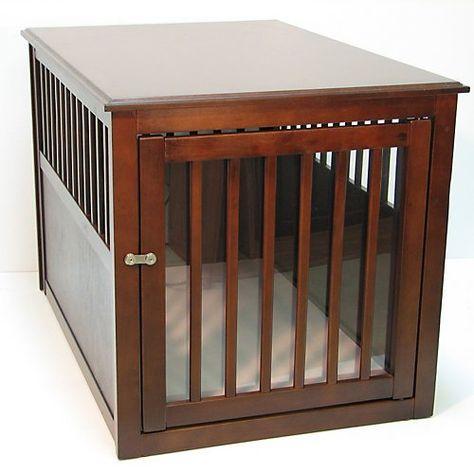 Dog Crate Furniture Dog Crates That Look Like Furniture Dog