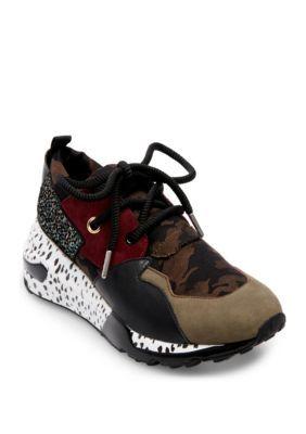 Steve Madden Cliff Sneakers | Steve