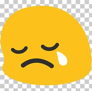 Crying Emoji On Android