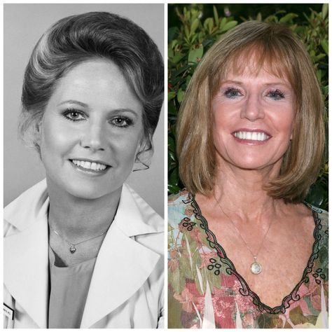 GENERAL HOSPITAL Stars Then & Now —See How They've Changed Over The Years!