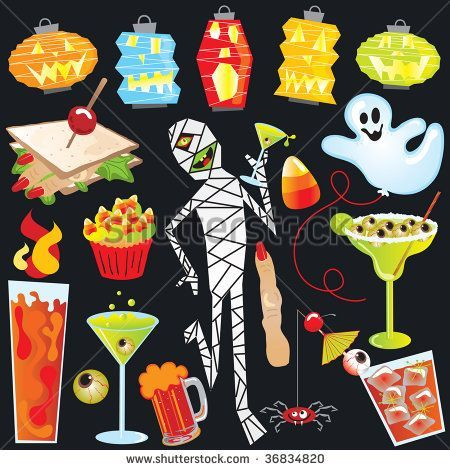 aferican american female halloween graphics images halloween party clip art with finger sandw halloween party invitations halloween graphics halloween party pinterest