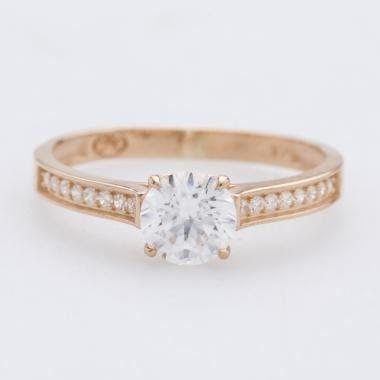 Fantastis 15 Gambar Cincin Emas Model Perhiasan Emas Akan Terus Berkembang Mengikuti Perkembangan Zaman Dan Selera Pasar Cincin Cincin Emas Cincin Emas Putih