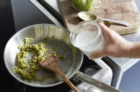 How To Make Thai Green Curry Paste Taste Green Curry