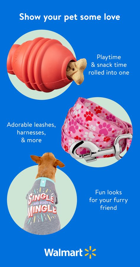 We've got Valentine's Day gifts that will get their tails wagging