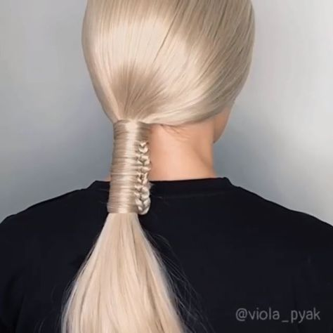 Unique Braid Styles! - #Braid #stylés #Unique
