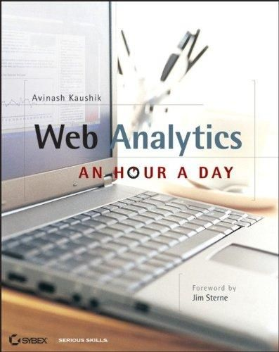 Web Analytics: An Hour a Day - Default