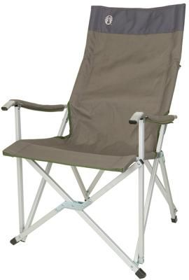 Campingshop 24 Coleman Campingstuhl Sling Chair Grun