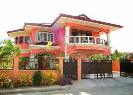46 Trendy Ideas For Exterior Classic Balconies Jamaica House House Styles House Exterior