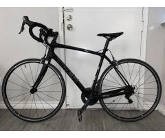 Selling Mostly Ultegra Parts On My Trek 56cm Full Carbon Road Bike Trek S Domane 5 Series Was Designed To Smash Euro In 2020 Carbon Road Bike Road Bike Bikes For Sale