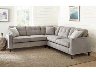 Maddox Sectional Carol House With Images Sectional Sofa
