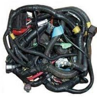 Automotive Wiring Harness Wire Harness Electrical Wiring