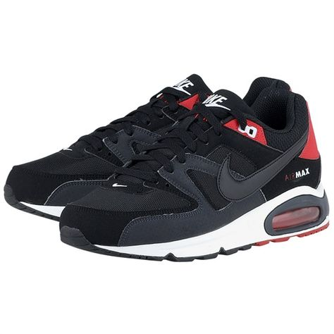 nike air max command leather men& 39
