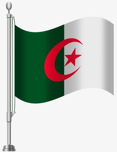 علم الجزائر Finland Flag Flag Png Photo