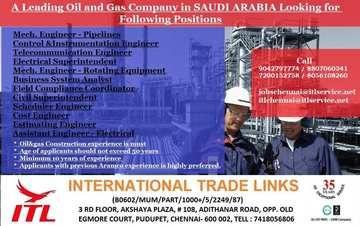 Jobs In Saudi Arabia Ksa Indian Recruitment For Ksa Job Saudi Arabia Recruitment