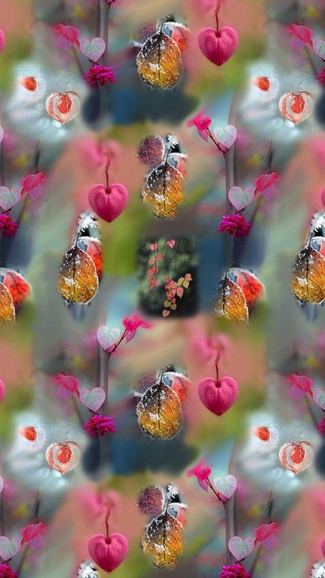 ~Katarina~wallpaper by Katarina Mandala Painting, Curtain Designs, Flower Patterns, Print Patterns, Abstract Pattern, Arte Digital, Cute Wallpapers, Fractal Art, Beautiful Pictures