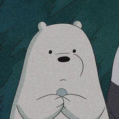 الدببة الثلاثة Ice Bear We Bare Bears We Bare Bears We Bare Bears Wallpapers