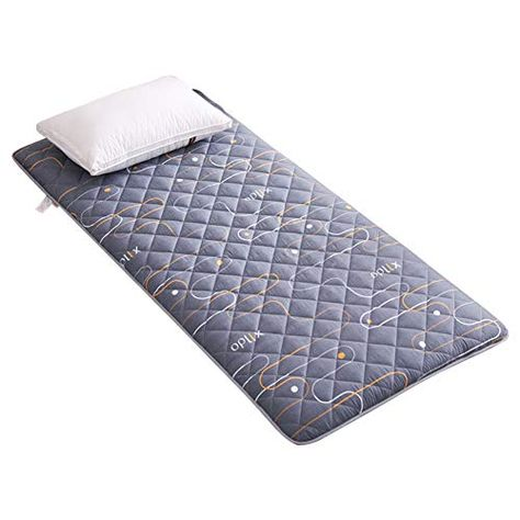 Foldable Tatami Floor Mat Traditional Japanese Student Dormitory Mattress Pad Topper A King Mattress Student Dormitory Japanese Traditional