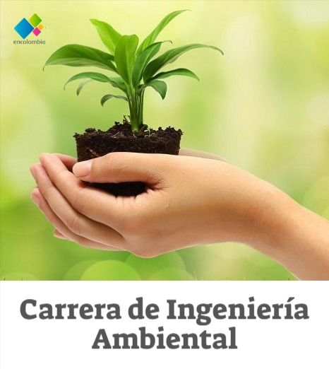 Carrera De Ingeniería Ambiental Ingeniería Ambiental Desarrollo Sostenible Problema Ambiental