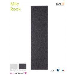 Radiateur Electrique Milo Rock Noir 500w Vertical Lvi 2015021 Radiateur Electrique Radiateur Electrique