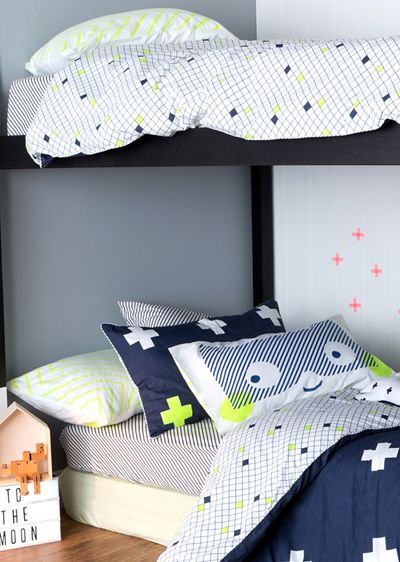 Gorgeous Bedding For Babies And Kids From Burrow U0026 Be | Bed Linen, Cots And  Linens