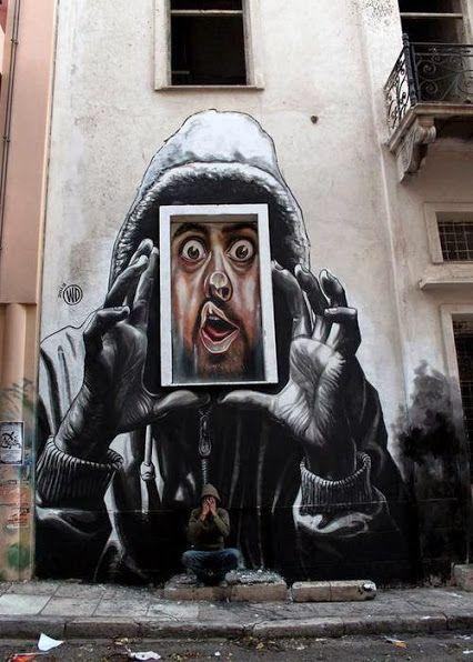 Street Art - Comunitat - Google+