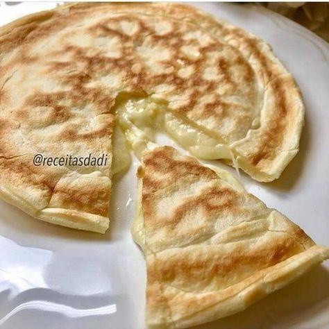 """998 curtidas, 20 comentários - Emagreça Comendo Bem 🍓 (@emagrecercomendobem_) no Instagram: """"Deixe um ❤ se você Gostou!🤗 . Pão de queijo de frigideira Receita @receitasdadi Ingredientes 1 ovo…"""""""