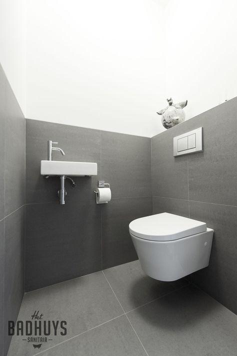 Meer dan 1000 idee n over moderne badkamer interieur op pinterest vuurtoren badkamer moderne - Kleine badkamer deco ...