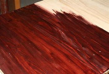 Pine Trim Stained Mahogany Bing Images Mahogany Wood Stain Red Mahogany Stain Pine Trim