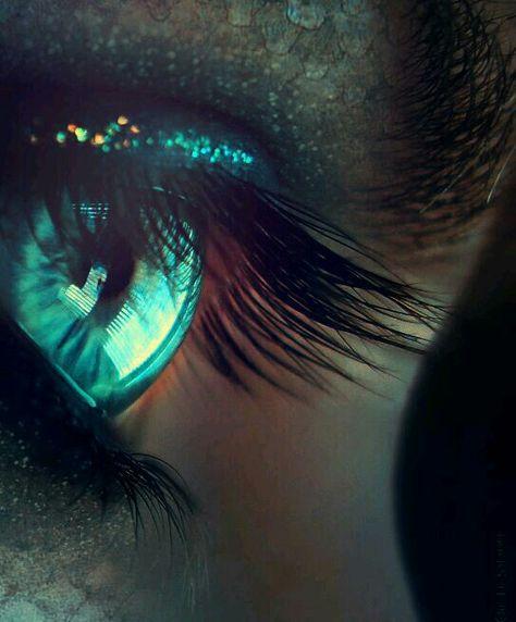 красивые бирюзовые глаза картинки есть герои